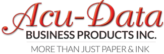 Acu-Data Business Products Inc. Logo