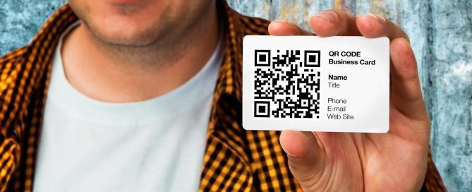 How QR Codes Work and How to Use Them