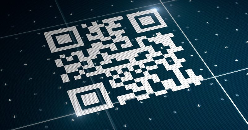 How qr codes work using them in print and promotional campaigns what is a qr code fandeluxe Gallery