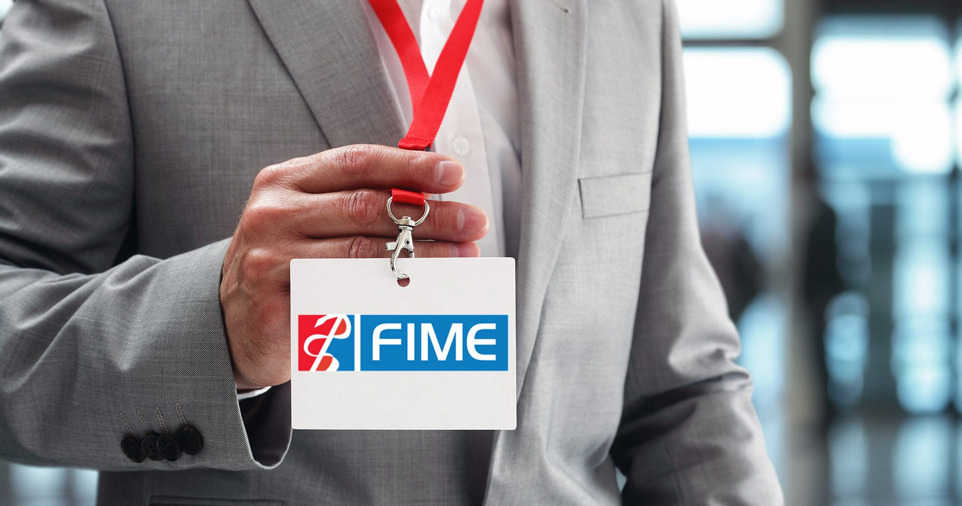 FIME Trade Show Promotional Products