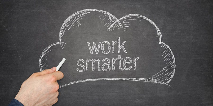 Work Smarter, Not harder - Leave the Promo Product Shopping to Us