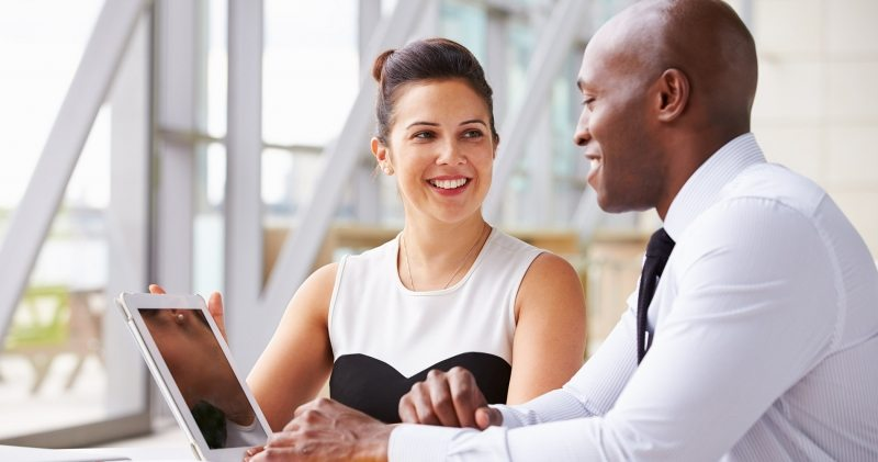 The Importance of Customer Service in Small Business Relationships