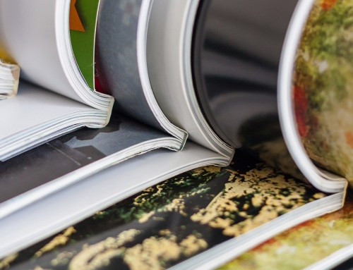 Print is Not Dead! Why Tangible Products Matter in a Digital World