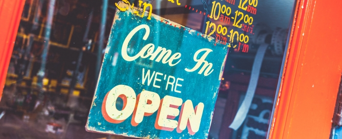 Small Business Saturday: The Vital Role of Small Businesses