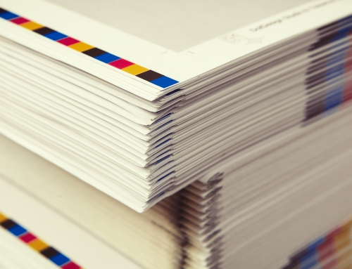 Are You Happy With Your Current Commercial Printer?