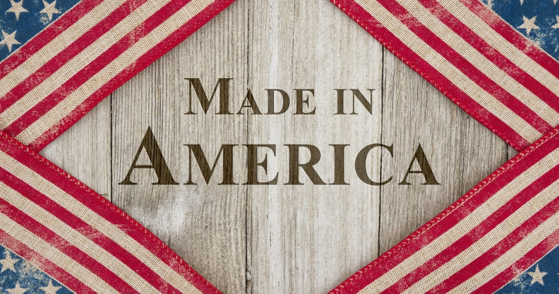 Made in America - Why Buying American Matters